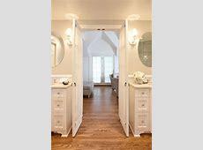 MASTER BEDROOMBATH SUITE Traditional Bathroom New