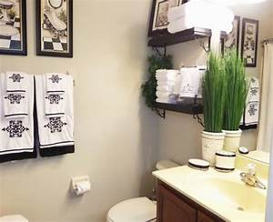 Apartment Bathroom Dollar Stores: How to organize in style