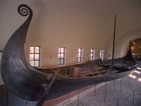 Viking Boats Found by Official Website Secrets Of Viking Ships