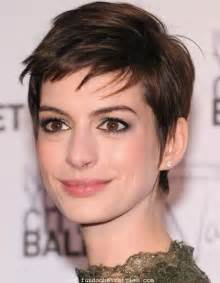 HD wallpapers square face pixie hairstyles