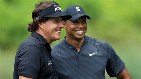 WATCH: The latest Tiger vs. Phil hype video is the best ...