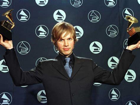 Singer Beck