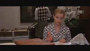 Elle Woods   Legally Blonde - Female Movie Characters ...