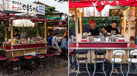 learned  love ramen  fukuokas food carts sbs food
