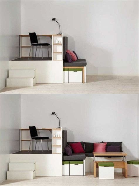 1000 ideas about convertible furniture on