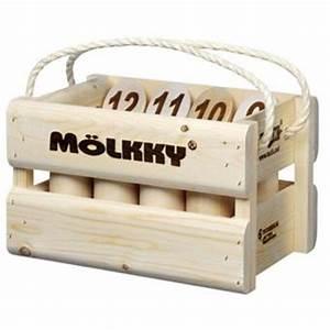 Jeu De Quilles Molkky : jeu de quilles molkky tactic version luxe autre jeu de ~ Melissatoandfro.com Idées de Décoration