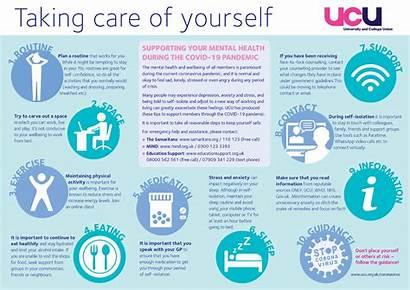 Covid Health Care Safety Guidance Ucu Advice