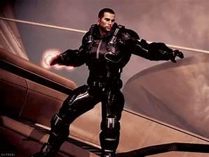 Mass Effect 3 Abrechnung : video games gif find share on giphy ~ Themetempest.com Abrechnung