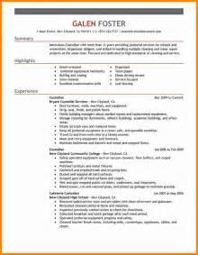 maintenance description resume cinema resume cinema resume