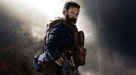 call  duty modern warfare game poster wallpaper hd