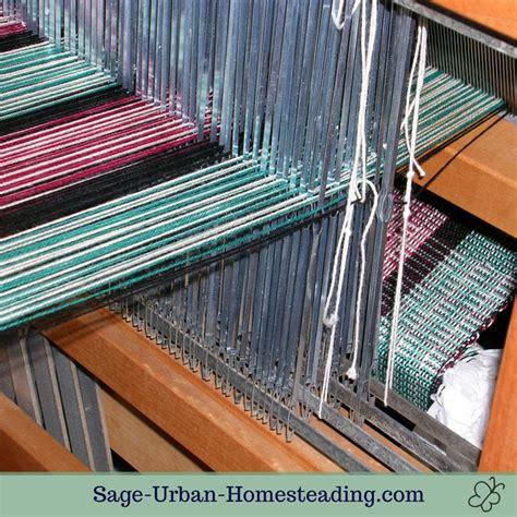 Wire Harnes Weaving by Weaving Loom Styles And Diy