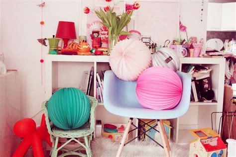 8 Ball Home Decor : Honeycomb Ball, Home Decor, Lamion, Girly, Chinese Lantern