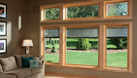 glass blinds  windows pella