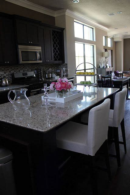 decorating kitchen islands like this granite cabinets so me kitchen