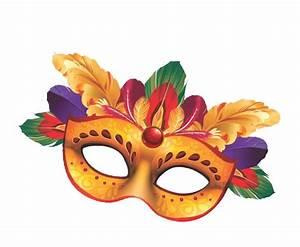 Mascara De Carnaval Colorido | www.pixshark.com - Images ...