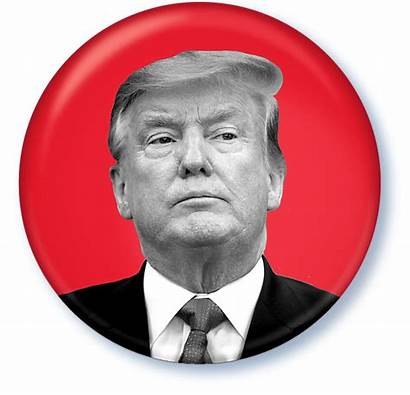 Trump Election Biden Issues Button Key Stand