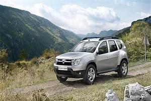 4x4 Dacia : dacia duster 9515203 ~ Gottalentnigeria.com Avis de Voitures