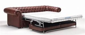 photos canape chesterfield convertible With canapé chesterfield cuir convertible