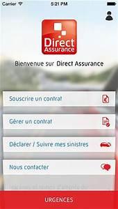 Assurance Direct Auto : t l charger direct assurance service mobile auto ~ Medecine-chirurgie-esthetiques.com Avis de Voitures