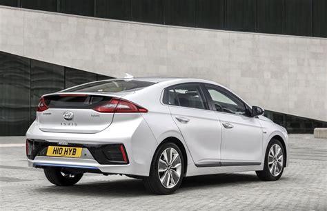 Hyundai IONIQ hybrid spotted testing in Australia ...