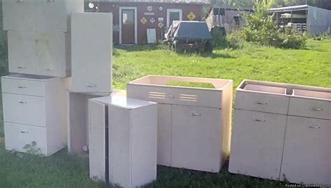 steel kitchen cabinets for sale vintage metal kitchen cabinets for sale classifieds