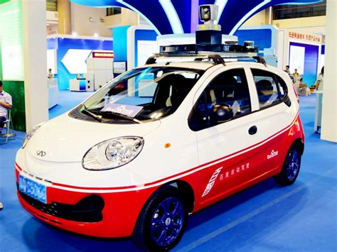 california dmv grants baidu autonomous vehicle testing permit cleantechnica