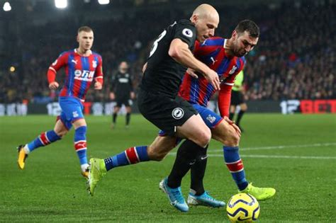 Brighton and Hove Albion v Crystal Palace News 2019/20 ...