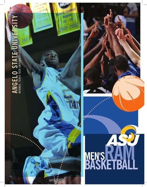 angelo state mens basketball recruiting guide  angelo