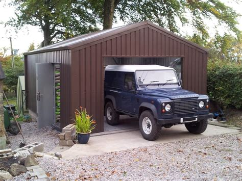 How to Choose the Right Prefab Garages - TheyDesign.net ...