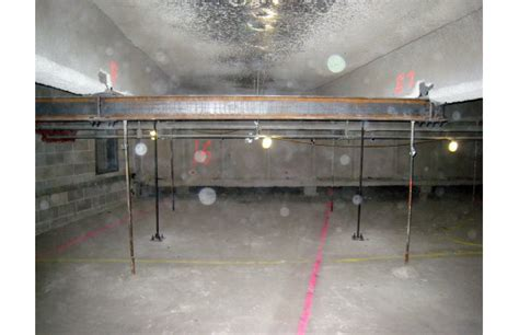 suspended concrete ceiling removal  massachusetts