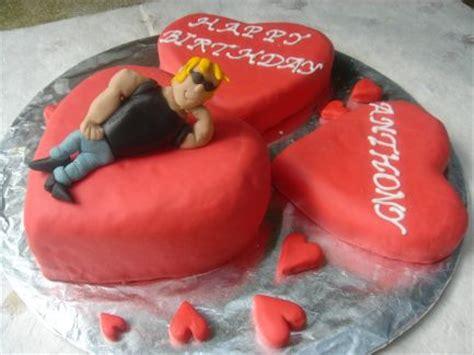 yochanas cake delight johnny bravo