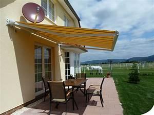 Sonnenschutz Für Balkon : markisen mit motor ~ Sanjose-hotels-ca.com Haus und Dekorationen
