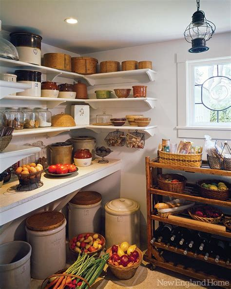 25+ Best Ideas About Open Pantry On Pinterest  Open
