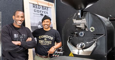 oaklands black owned coffee roaster red bay announces