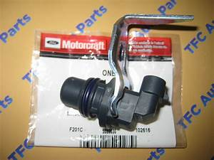 Ford F250 7 3l Power Stroke Diesel Cam Position Sensor Oem