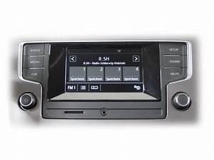 Golf 7 Radio : radio composition touch vw golf 7 39936 ~ Kayakingforconservation.com Haus und Dekorationen