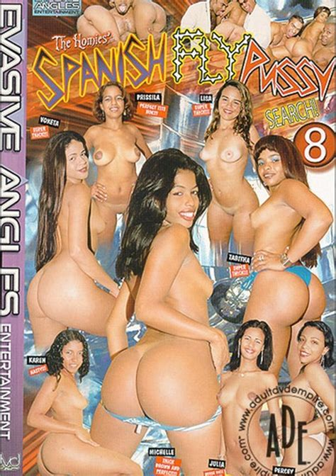 Spanish Fly Pussy Search 8 2002 Videos On Demand Adult