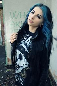 girls with aqua hair | Tumblr