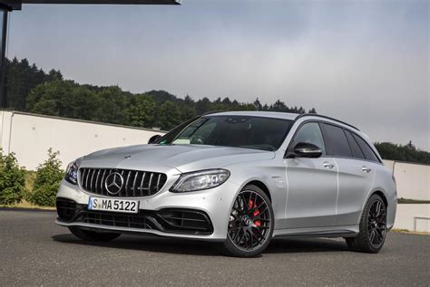 2019 C Class by 2019 Mercedes C Class Update Now On Sale In Australia