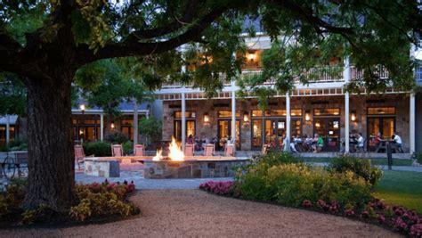 texas  hyatt lost pines resort alpha mom