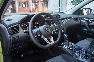 First Drive  2017 Nissan Qashqai