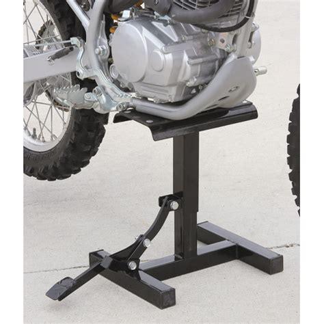 motocross bike stand 350 lb motocross dirt bike stand