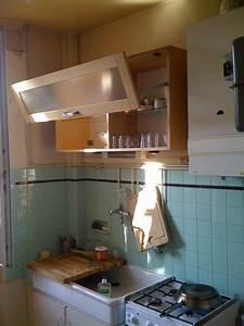 Meuble Cuisine Haut Pas Cher : meuble haut ikea cuisine cuisine en image ~ Teatrodelosmanantiales.com Idées de Décoration