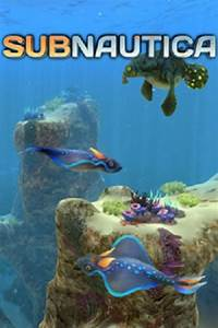 Subnautica PC Game Requirements W2play