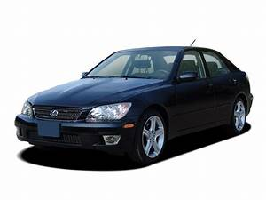 2005 Lexus Is300 Reviews And Rating