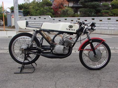 Motorcycles Ta by Yamaha Ta125 Classic Motorbikes