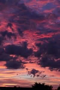 Dark Sky Clouds