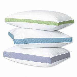 gusseted bed pillows curtain bath outlet With best cheap bed pillows