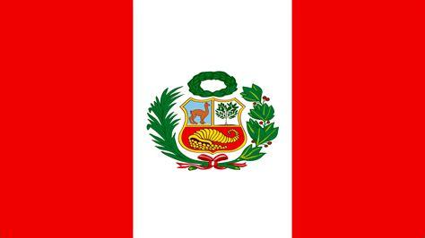 la antig 252 edad de la bandera de per 250