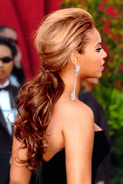 Hair Hairstyle by Your Hair Inspiration Beyonce Arabia Weddings